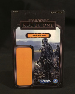 Death Trooper #2 - Rogue One