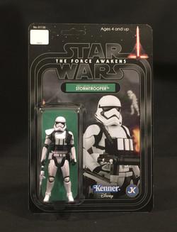 Heavy Gunner Stormtrooper - TFA