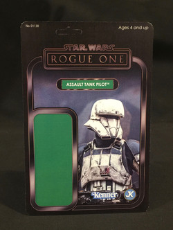 Assault Tank Pilot - Rogue One