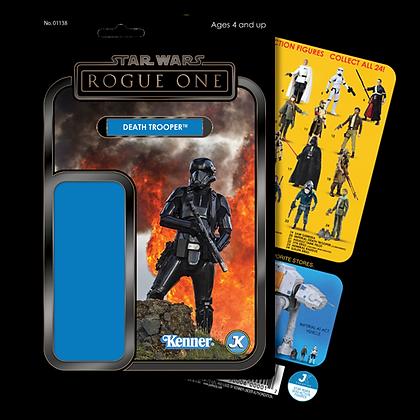 Death Trooper #1 card