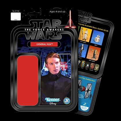 General Hux card