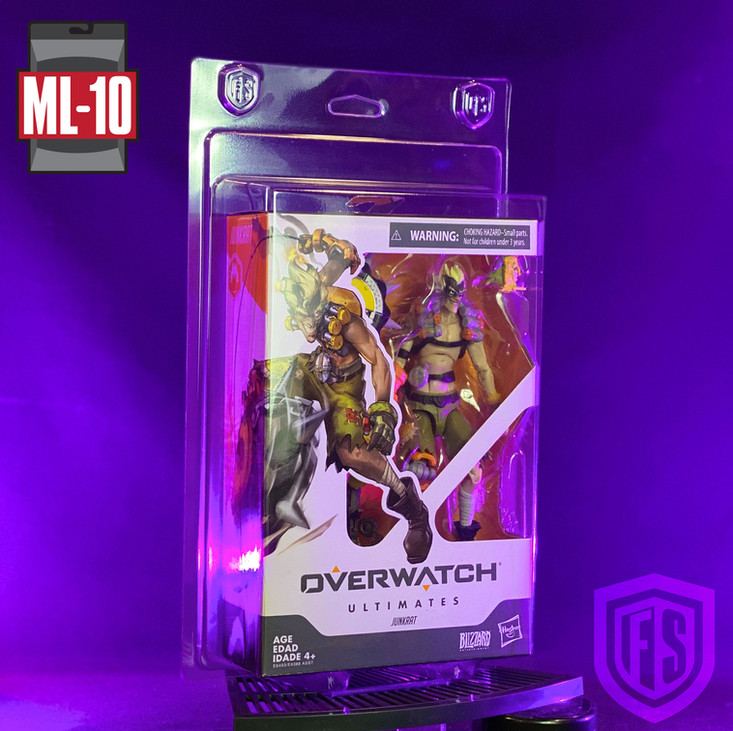 Overwatch Collection - Hasbro