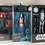 Thumbnail: 5 Pack Deflector Box Red Line Star Wars Black Series FigureShield - DFR-1