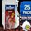 Thumbnail: HM-20 FigureShield Clamshell - 25 Pack