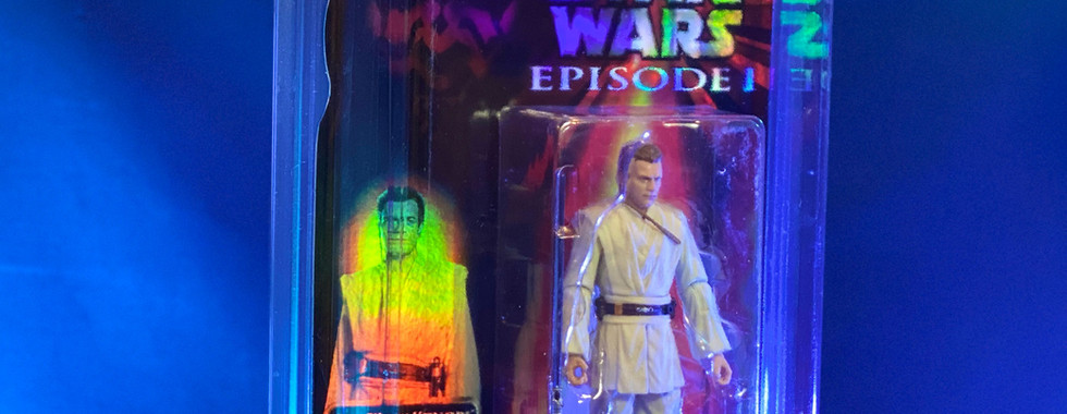 Star Wars Black Series TPM  20th Anniversary Collection - Hasbro