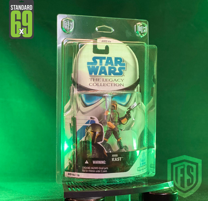 Star Wars Legacy Collection - Hasbro