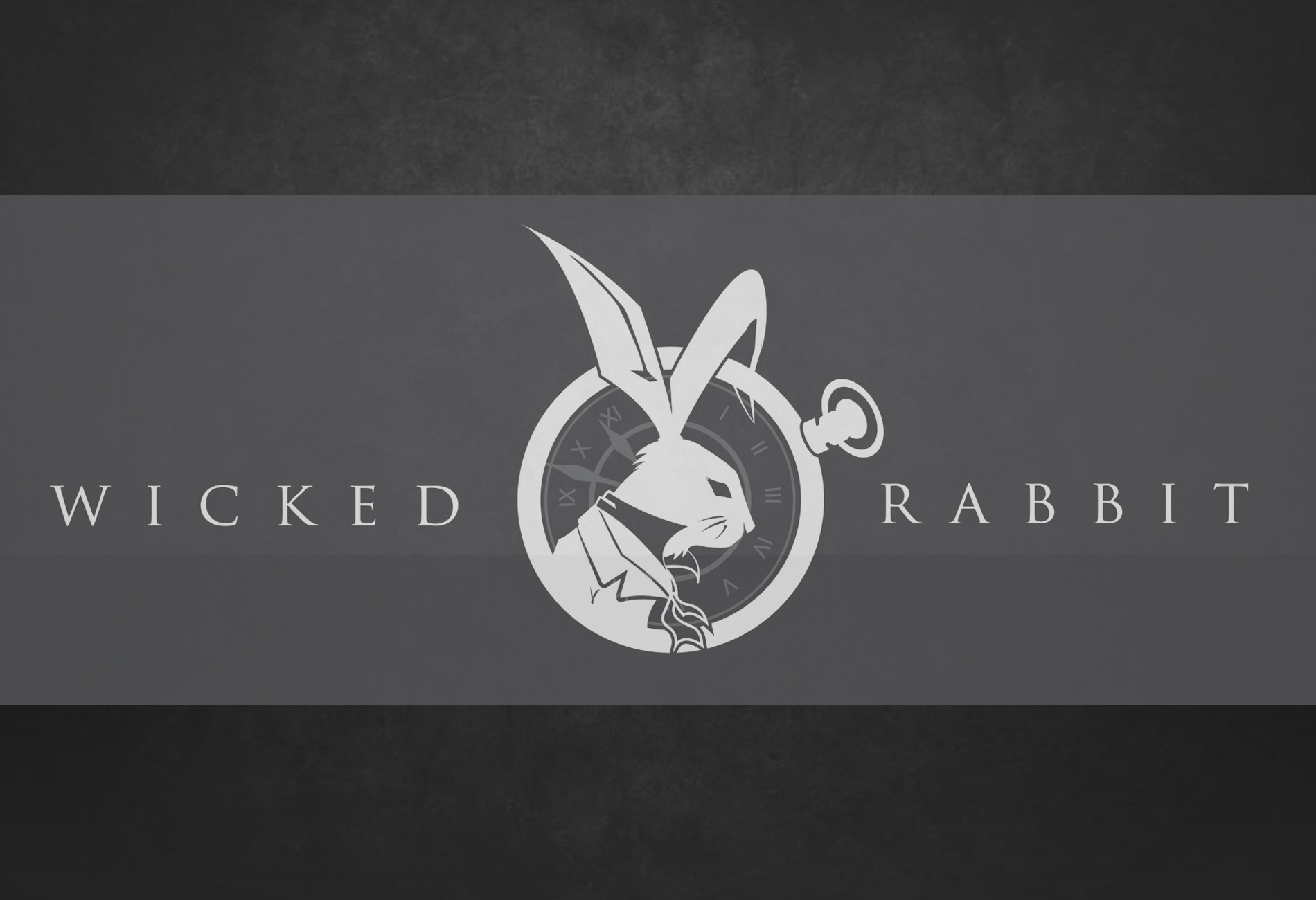 Wicked Rabbit logo