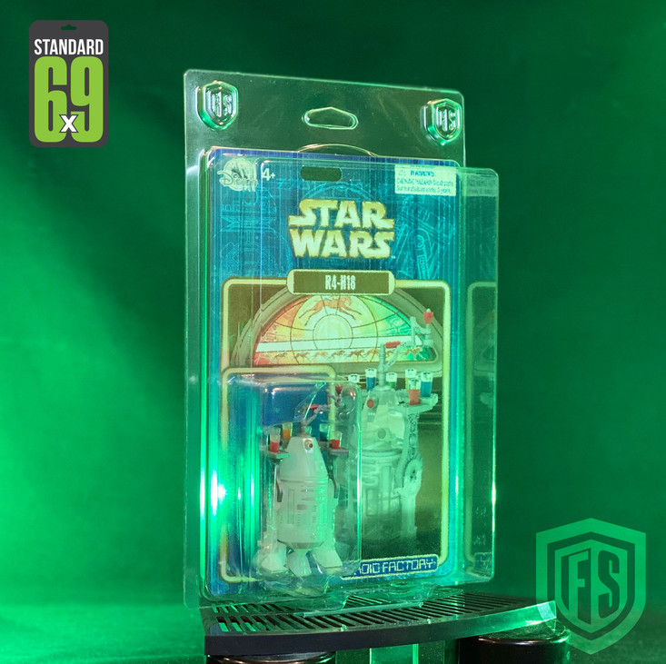 Star Wars Droid Factory Collection - Hasbro / Disney
