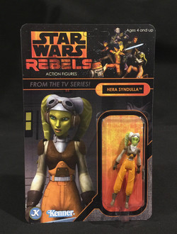 Hera Syndulla - Rebels