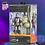 Thumbnail: 10 Pack Deflector Box 2020 DELUXE Star Wars Black Series FigureShield - DFR-1