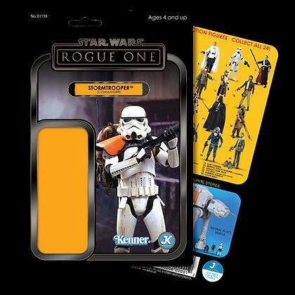 Stormtrooper (Commander) card