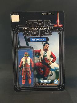 Poe Dameron (X-wing Pilot) - TFA