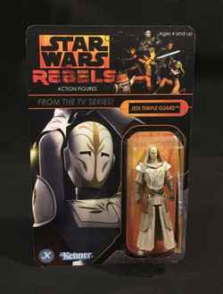 Jedi Temple Guard - Rebels
