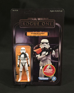 Stormtrooper Commander - Rogue One