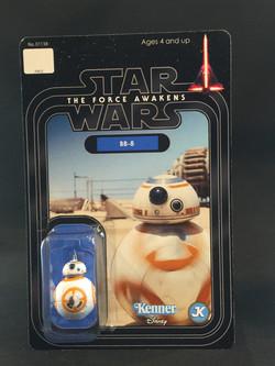 BB-8 - TFA