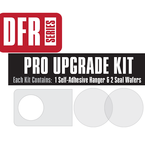 Pro Upgrade Kit for DFR-series