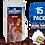 Thumbnail: HM-20 FigureShield Clamshell - 15 Pack