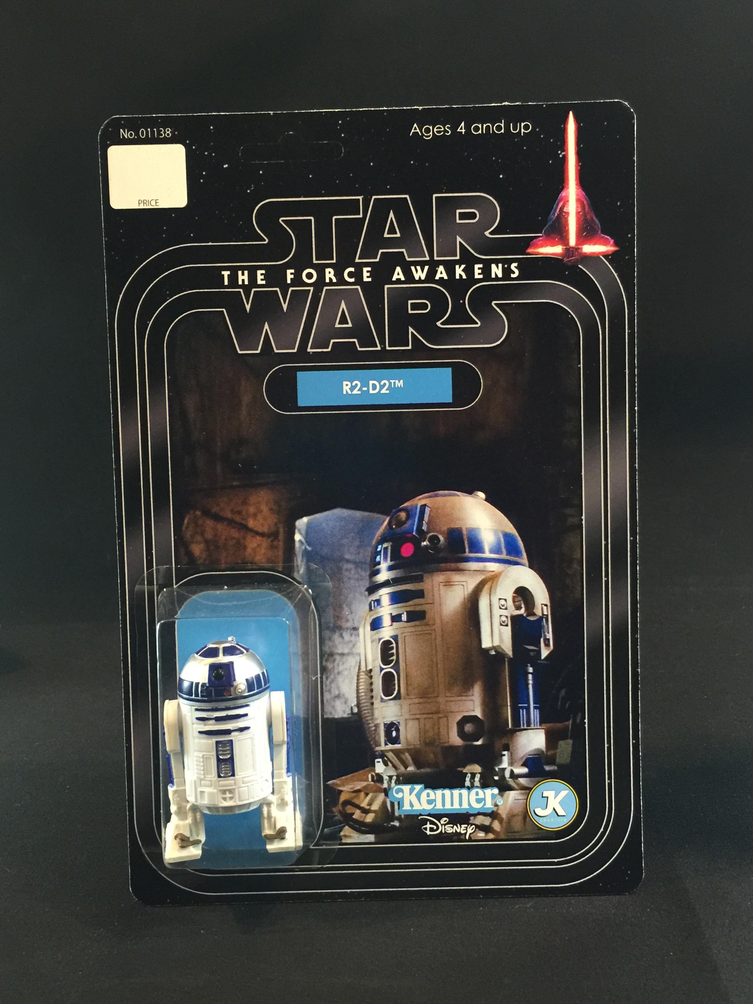 R2-D2 - TFA
