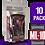 Thumbnail: ML10 FigureShield Clamshell - 10 Pack