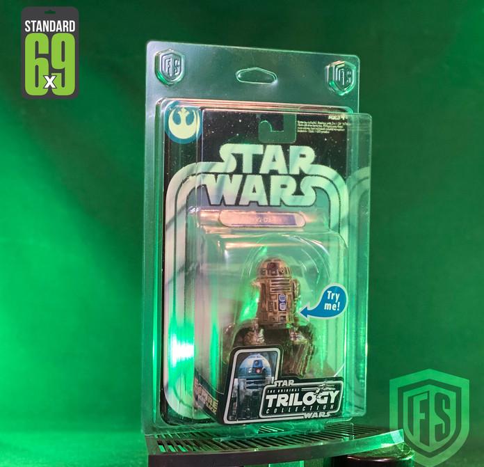 Star Wars Original Trilogy Collection - Hasbro