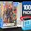 Thumbnail: 100 Pack Deflector Box CLASSIFIED GI JOE Series FigureShield - DFR-1