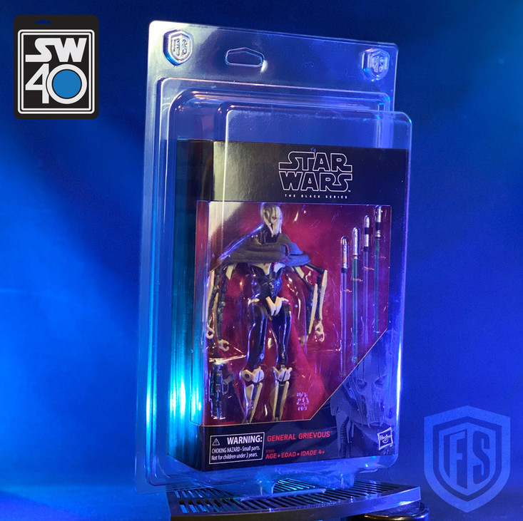 Star Wars Black Series Deluxe Collection - Hasbro