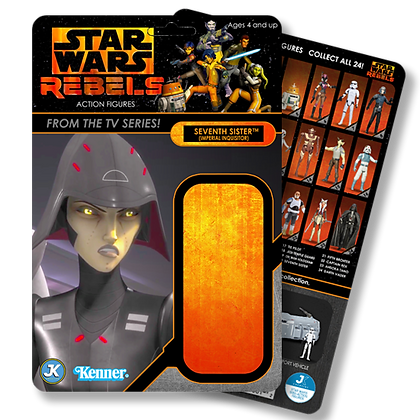 Seventh Sister Inquisitor Rebels card