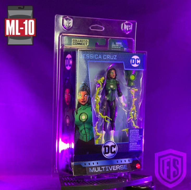 DC Multiverse - Mattel