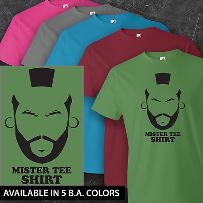 Mister Tee Shirt