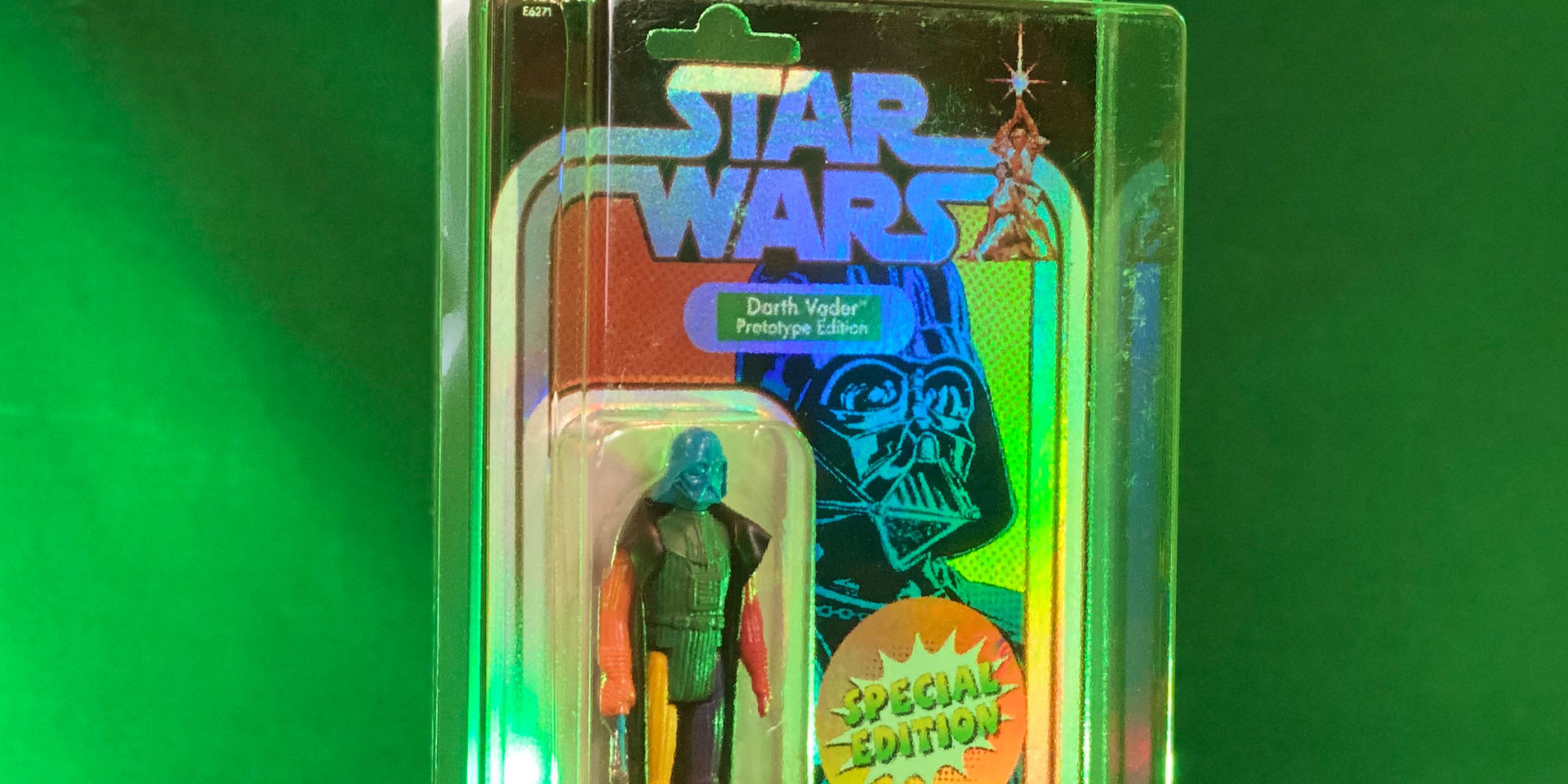 Star Wars Retro Collection - Hasbro