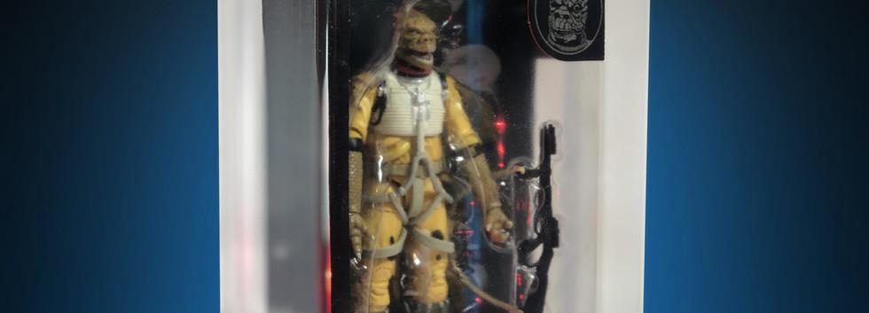 ML-10 Star Wars Black Series Bossk