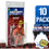 Thumbnail: HM-20 FigureShield Clamshell - 10 Pack