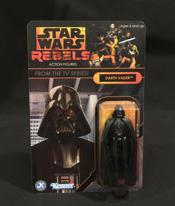 Darth Vader - Rebels