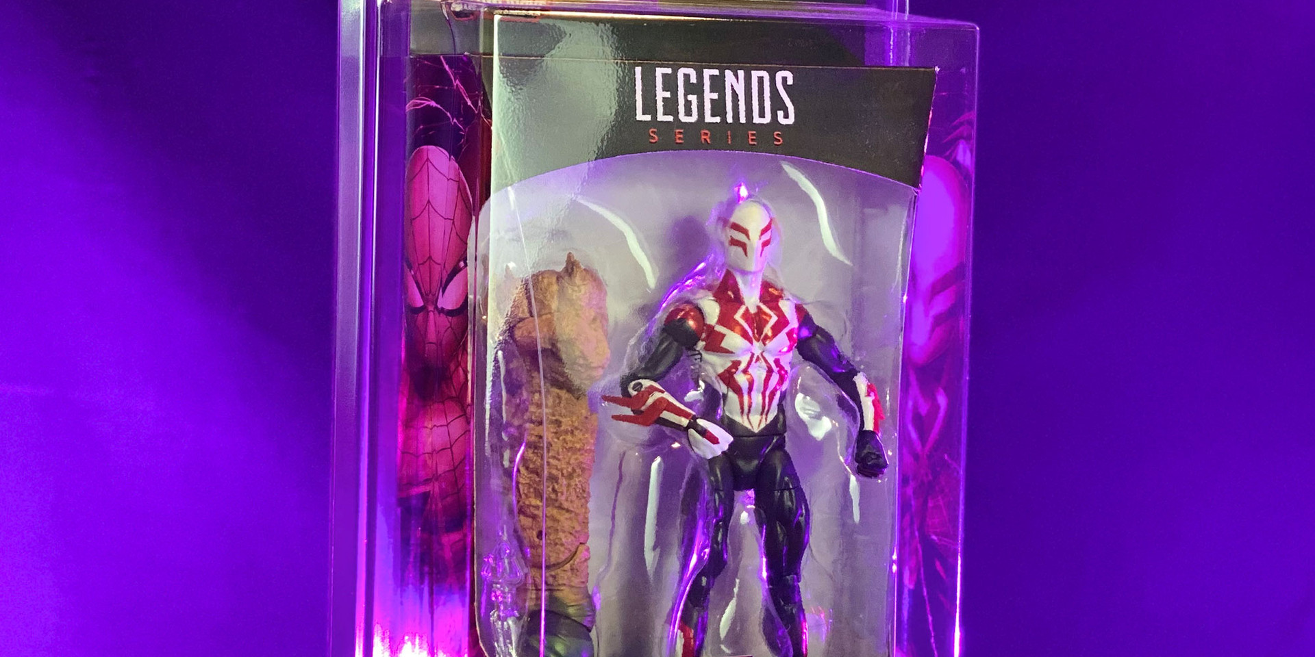 Marvel Legends - Hasbro