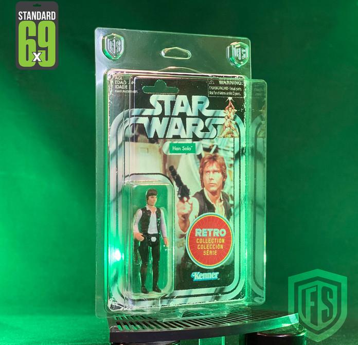 Star Wars Retro Collection - Hasbro