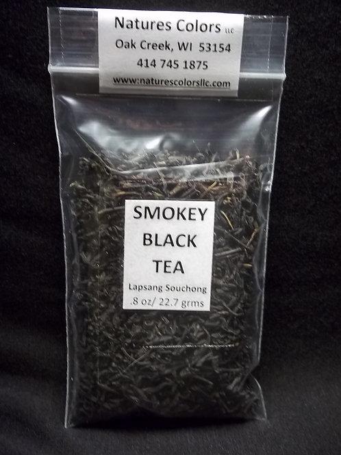 Smokey Black Tea