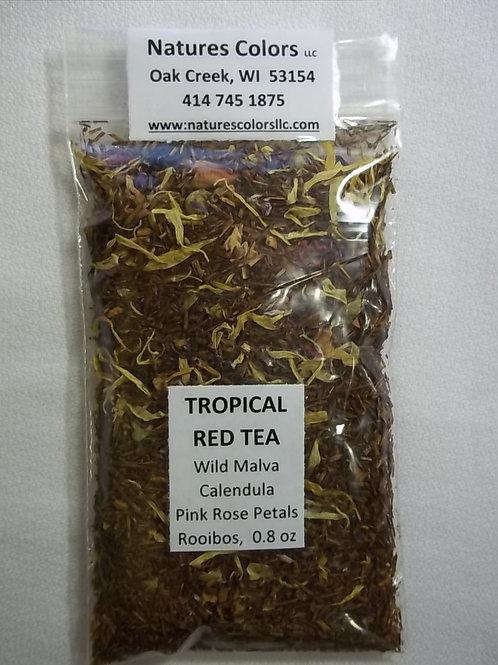 Tropical Red Tea