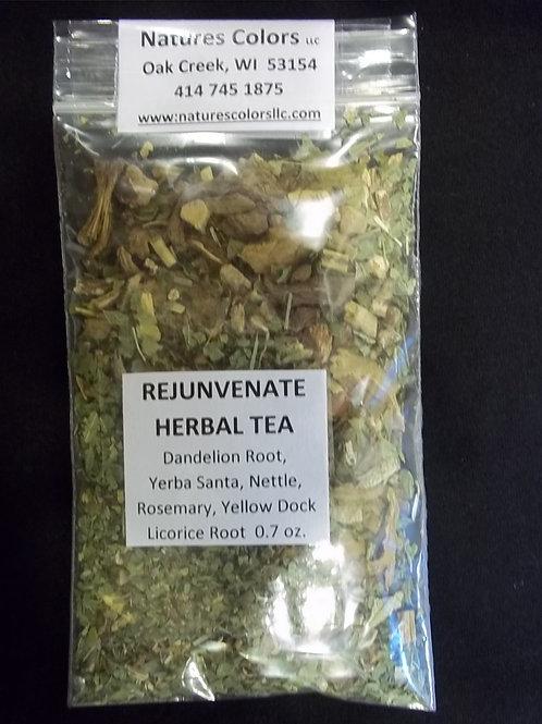 Rejuvenate Tea