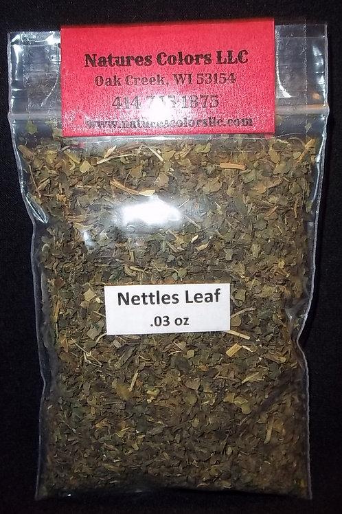 Nettles Leaf