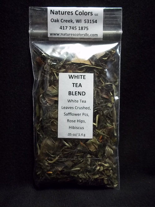 White Tea Blend