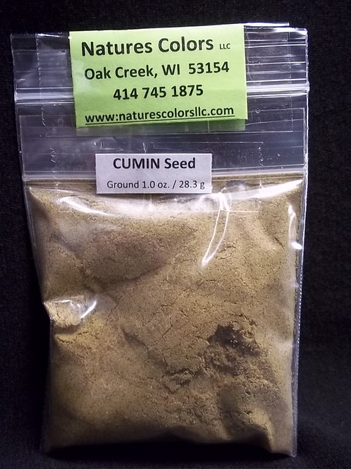 Cumin Seed (Ground) Powder