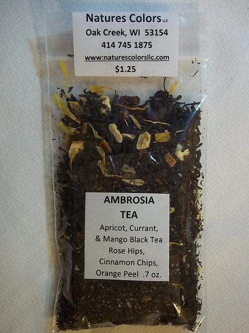 Ambrosia Tea