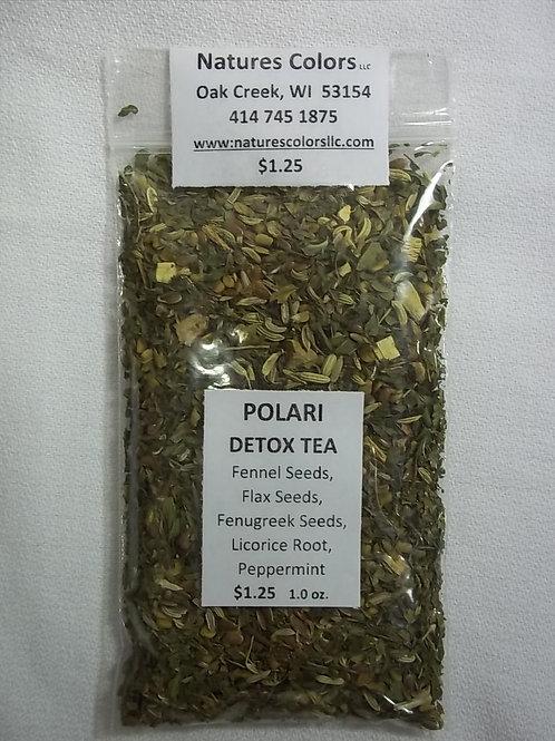 Polari Detox Tea