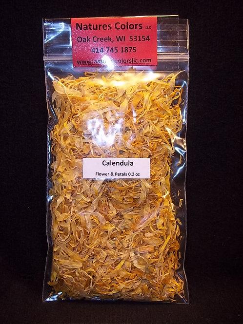 Calendula Petals