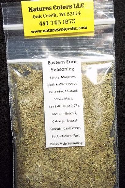 Eastern Euro Seasoning