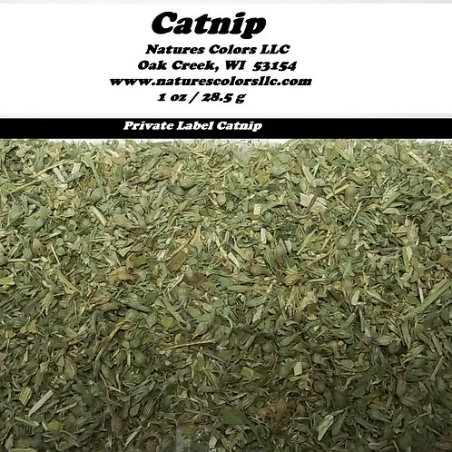 Catnip Fresh & Natural 3 oz