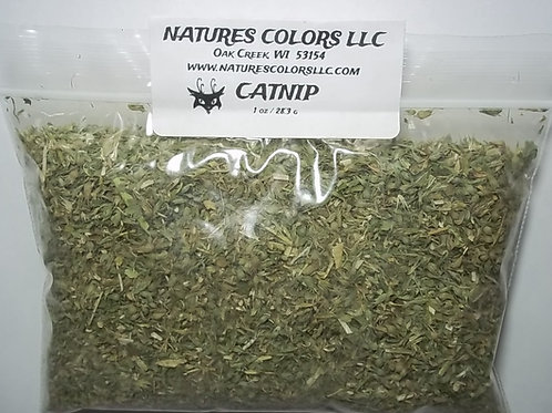 Catchy Catnip Fresh & Natural