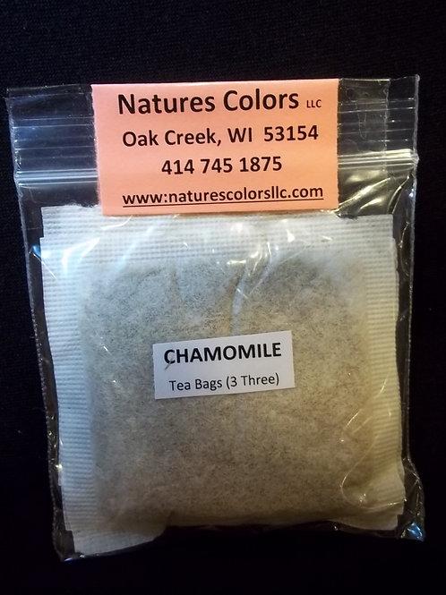 Chamomile Tea (Bagged)