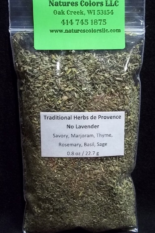 Herbs de Provence Traditional