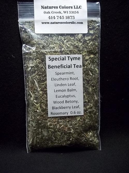 Special Tyme Beneficial Tea